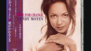 Wendy Moten - This Feeling I Have Is Love