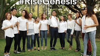 Manila Genesis Artists - The Reason We Sing (Official Music Video) Mp3