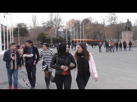 Yerevan, 23.03.19, Sa, Video-1, Abovyanits Opera.