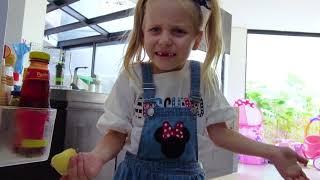 Alicia y la historia de la noche sobre papá sonámbulo