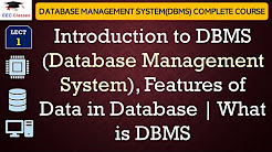 Dbms Etcs 208 Ip University Syllabus Cse It Ece