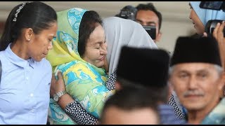 Rosmah, Rizal, Tengku Adnan to be charged
