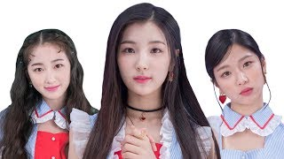 Elris Visual Ranking