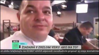 Chef CAZADO poniendose COCAINA en DIRECTO