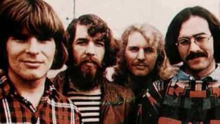 CCR - good golly miss molly