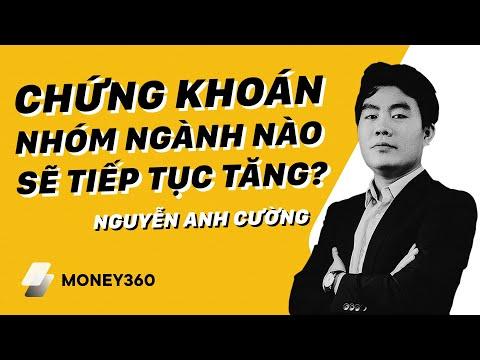 Vnindex, nhóm ngành thép, bank, chứng khoán sẽ tiếp tục tăng? | Money360
