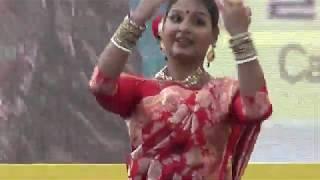 세계문화공연 Bangladesh Folk Dance 방…