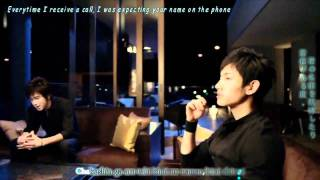 DBSK - Stand By U (Instrumental) [subbed + romanization]