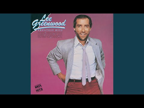 Steve Powers - God Bless The USA - Lee Greenwood's signature song is 35 years old!