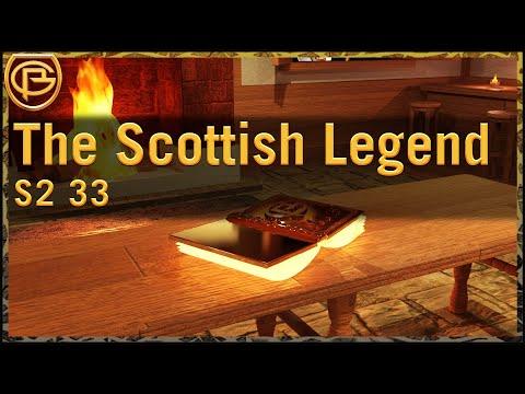 Drama Time - The Scottish Legend