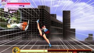 Banzai Pecan - Gameplay