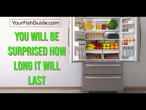 How Long Can Frozen Fish Last In The Freezer? | Here Is Your ANSWER!
