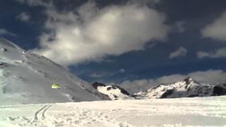 Snow kite 3 Thumbnail