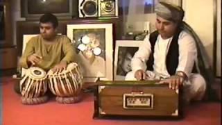 Badel Safi Ay Negare-man
