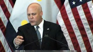 Mayor's confederate monuments speech goes viral