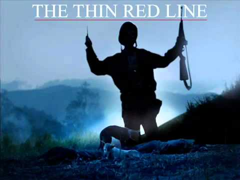 Main Theme - The Thin Red Line [Hans Zimmer]
