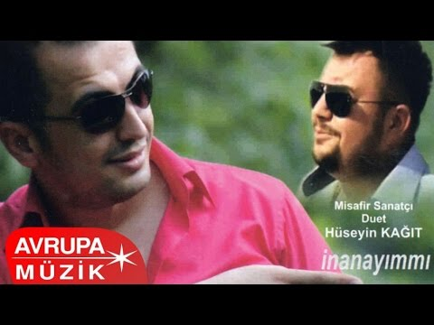 Özkan & Özcan - Hayatı Tesbih Yapmışım / İnanayımmı
