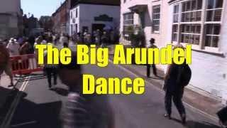 The Big Arundel Dance 2015