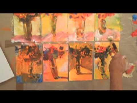 Floral design lessons by Robert Koeneиз YouTube · Длительность: 47 с