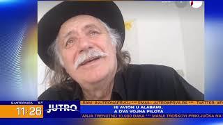 JUTRO - Šerbedžija u suzama na TV Prva: