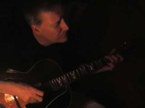 Take Your Time Rag - Acoustic Fingerpicking Guitar on a Gibson L50