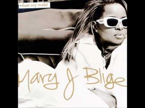 MARY J BLIGE   SEVEN DAYS
