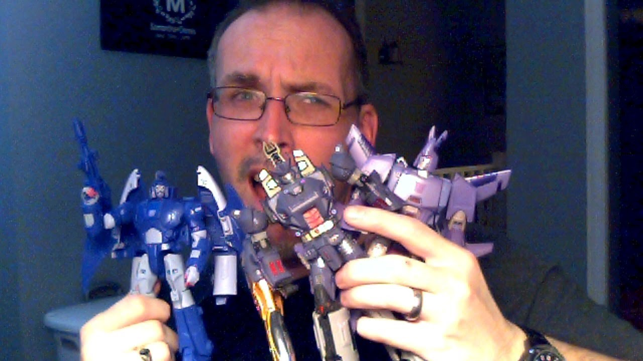 Gotbot Goes Live: Kingdom Galvatron, Netflix Wave 3 and a Golden Megatron