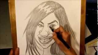 Шаржи по фотографии на заказ(Чтобы научиться рисовать шарж по фото, нужно знать последовательность выполнения рисунка, уметь правильно..., 2013-11-20T15:13:13.000Z)