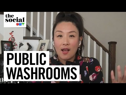 Should public washroom be reopened? | The Social