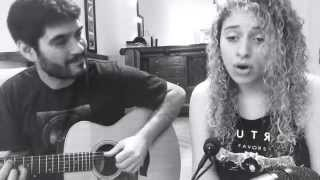 As (Stevie Wonder Cover) - Sol Liebeskind & Agustin Uriburu