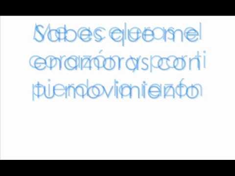 Solo quiero amarte- Vela y Pipe Calderon LETRA