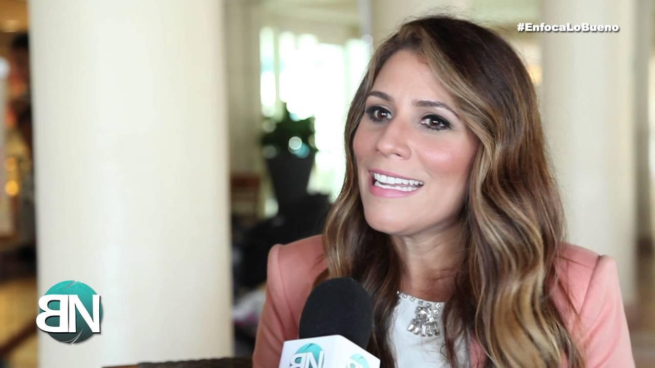 Sheila Romero se une a la familia de Canzion - YouTube