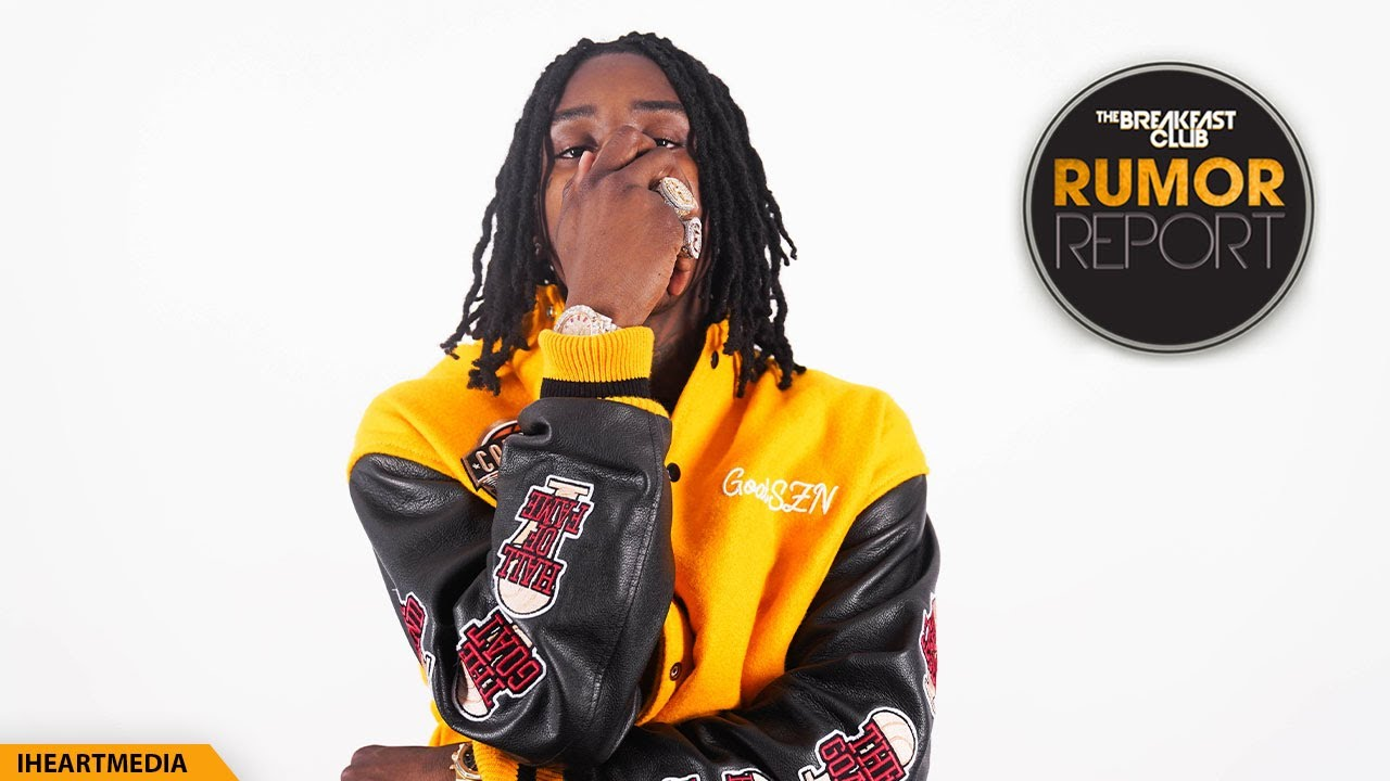 Polo G Arrested in Miami After Album Release Party