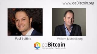 Willem Middelkoop over The Big Reset, goud en Bitcoin