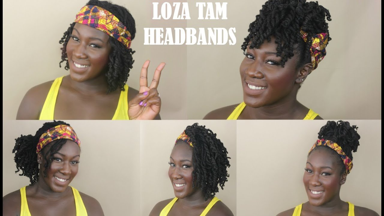 lozatam  headbandsonnaturalhair  lozatamheadbands 81b30684200