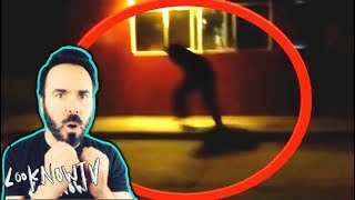 7 Strange Mysterious Events Not Meant To be Recorded!