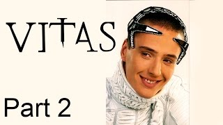 Фан-видео/The 7th Element Vitas Fan Videos (Part 2)