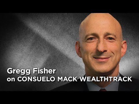 Fisher: Multi-Factor Investing