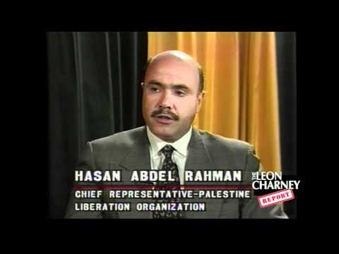 Micha Paz and Hassan Abdel Rahman | Charney Report (Segment)