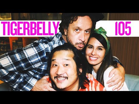 Pauly Shore & The Chinese Baby  TigerBelly 105