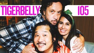 Pauly Shore & The Chinese Baby | TigerBelly 105