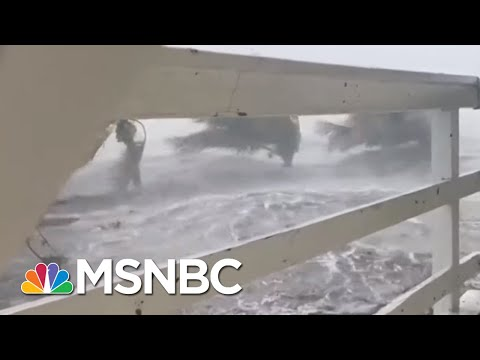 FEMA Will Remain Vigilant Until Dorian Over, Says Official | Morning Joe | MSNBC