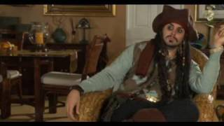 Pirates of the Caribbean 4 Jack Sparrow Blog