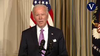 Biden ordena al gobierno federal rescindir los contratos con prisiones privadas