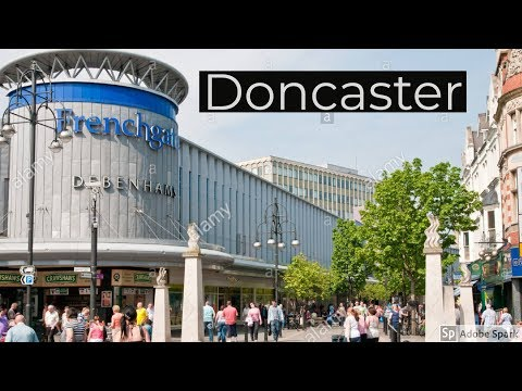 Travel Guide Doncaster South Yorkshire UK Pros And Cons Review