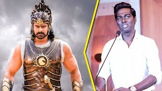Atlee is all set to direct Prabhas after Saaho? | Mersal | Baahubali | Galatta  | #GMB