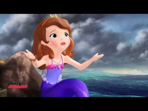 Sofia The First - The Floating Palace -...