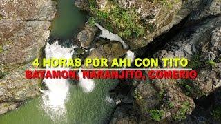 4 HORAS POR AHI CON TITO en BAYAMON, NARANJITO y COMERIO
