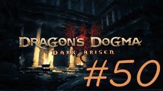 Прохождение Dragons Dogma Dark Arisen PC Серия 50 Круговорот судьбы и непонятный японский финал