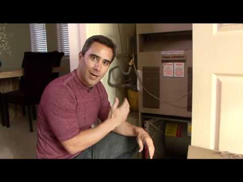 How To Service Your HVAC System by Anthony Gilardi